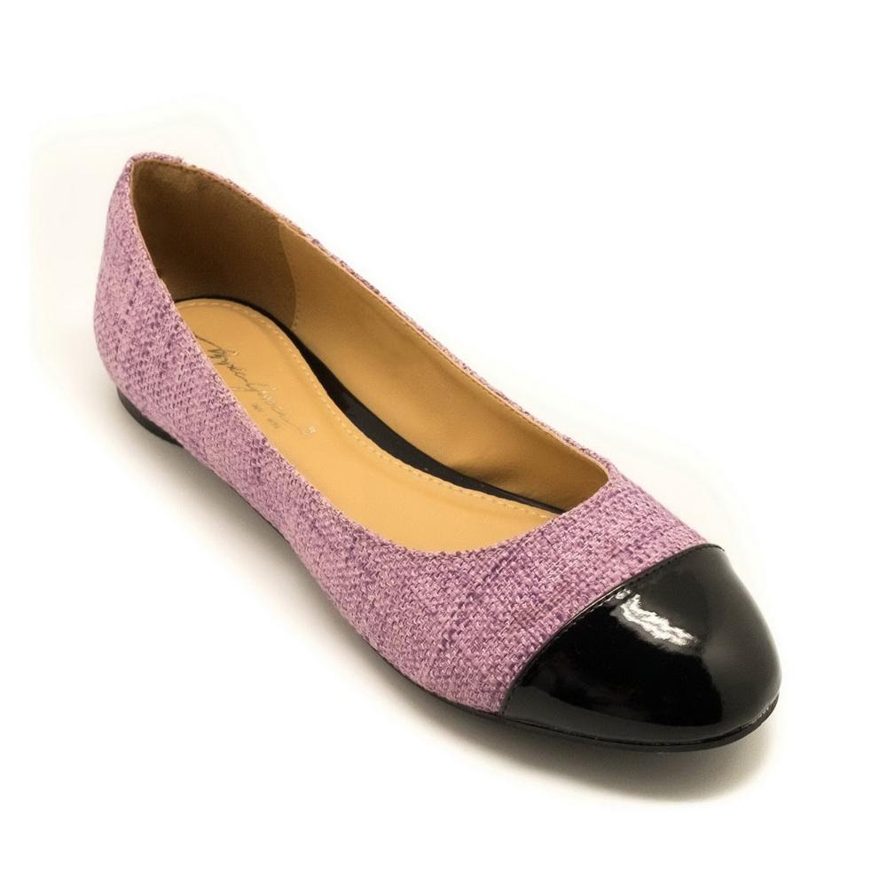 Lysa Purple