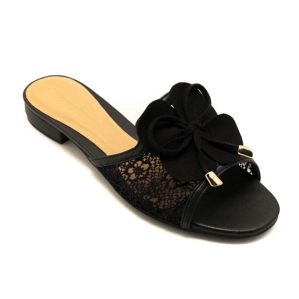 Fleurette Black